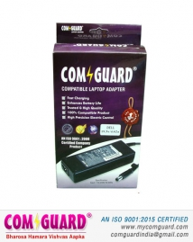 Comguard Laptop Adaptor 65 w