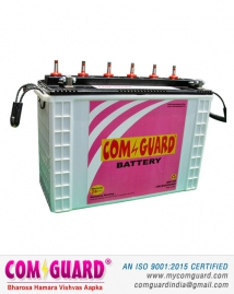 Comguard Inverter Tubular Battery IT-150 AH