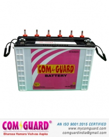 Comguard Inverter Tubular Battery IT-180 AH